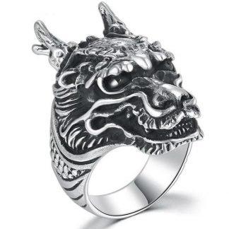 Chinese Ring
