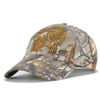 Dragon Cap Design