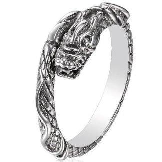 dragon jewelry ring
