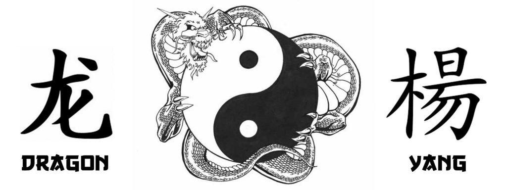 dragon yang