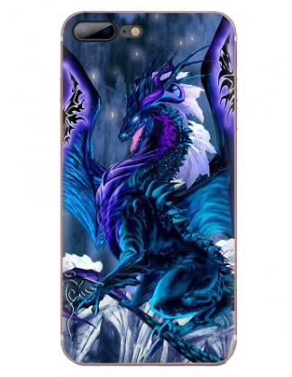 Fairytale Dragon Samsung Case