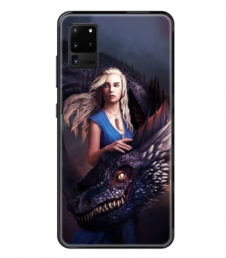 Mother of Dragons Samsung Case