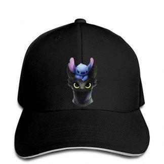 Toothless Dragon Cap