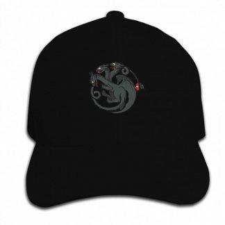 Toothless Targaryen Baseball Cap
