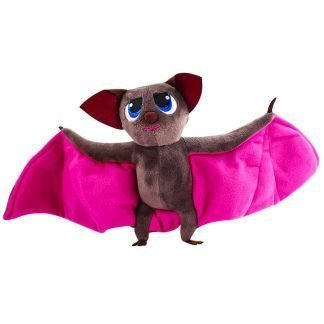 Bat Dragon Plush