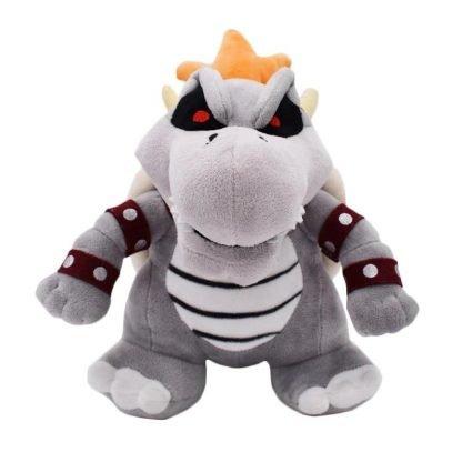 Bone Koopa Dragon Plush