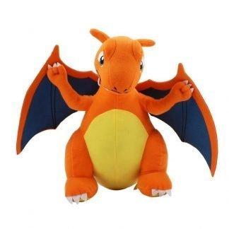 Charizard Dragon Plush
