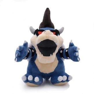 Dark Bowser Dragon Plush