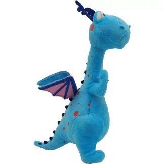 Doctor Dragon Plush