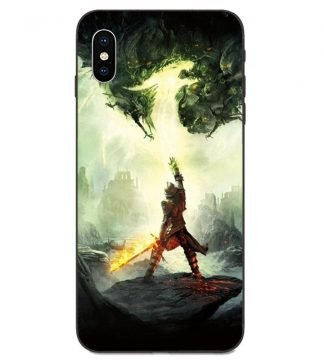 Dragon Age iPhone Case