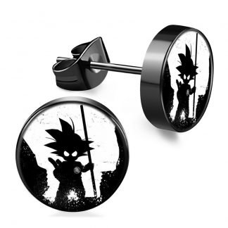 Dragon Ball Earrings