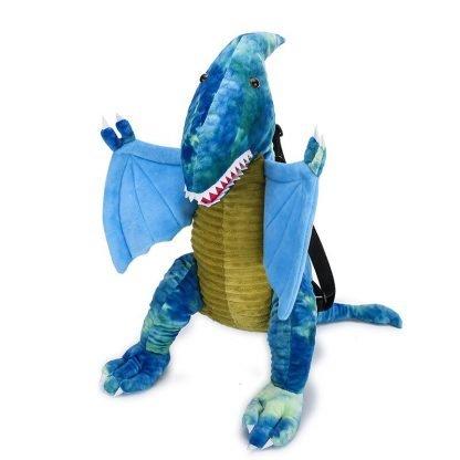Dragon backpack Plush
