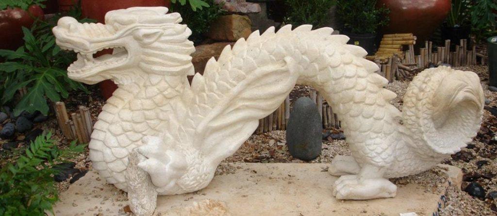dragon in feng shui