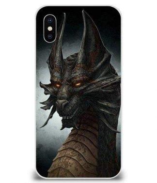 Fantastic Dragon iPhone Case