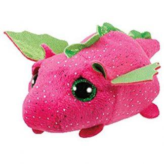 Fiesta Dragon Plush