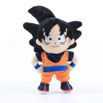 Goku Plush Dragon Ball