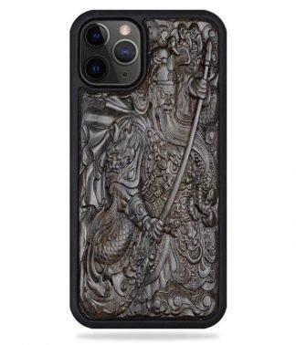 Guan Yu Dragon iPhone 12 Case