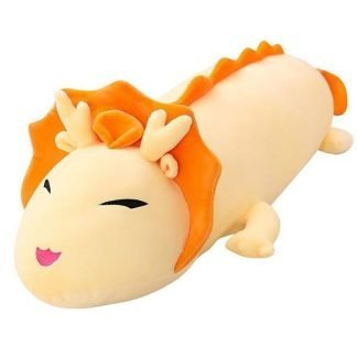 Haku Dragon Plushie