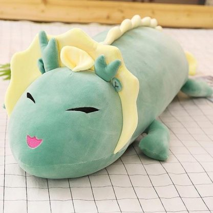 plushie Haku Dragon