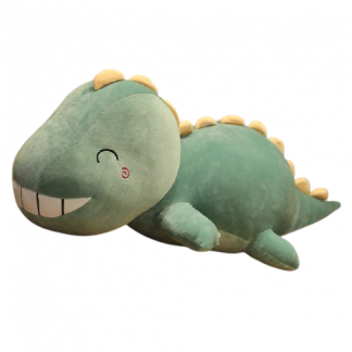 Huge Dragon Plush