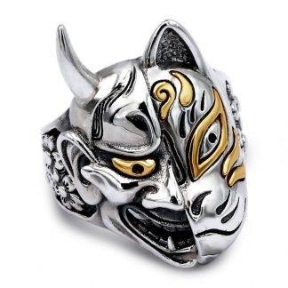 Japanese Evil Ring