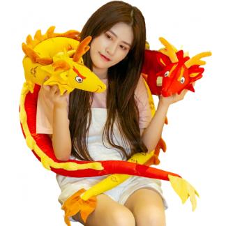 Japanese Dragon Plush