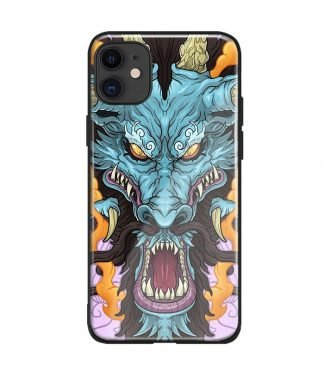 Kaido Dragon Case