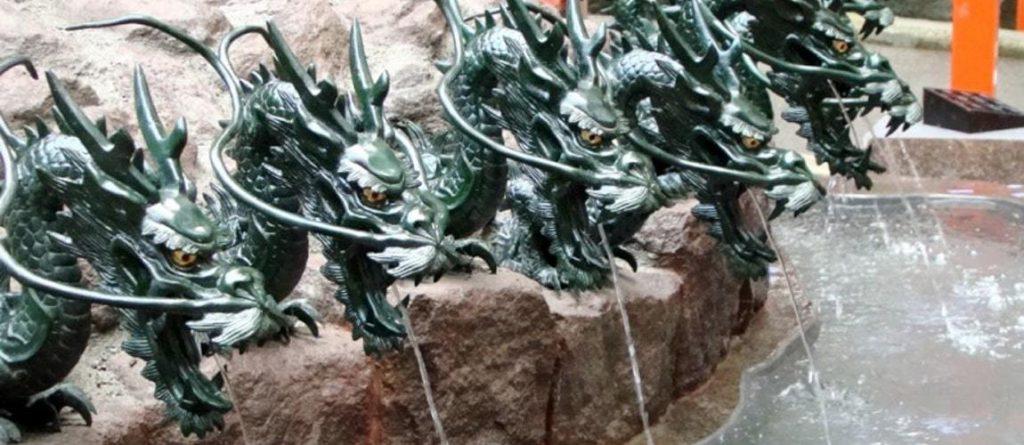 Kuzuryu Shine dragon