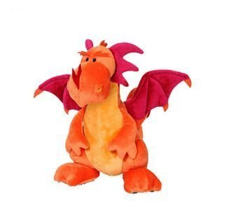 Nici Dragon Plush