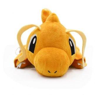 Pokemon Dragon Plush