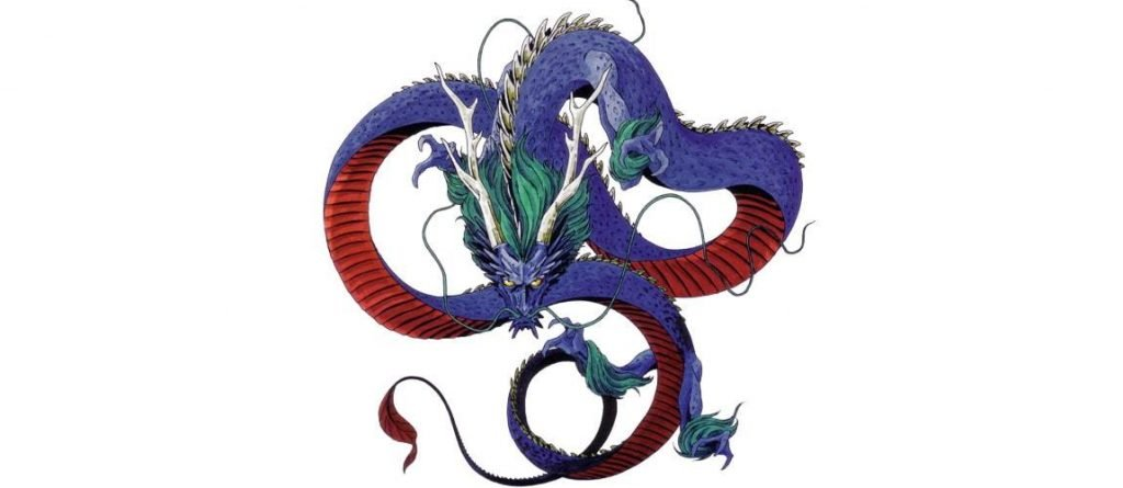 seiryu dragon
