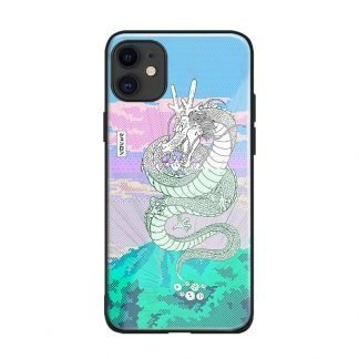 Shenron iPhone Case