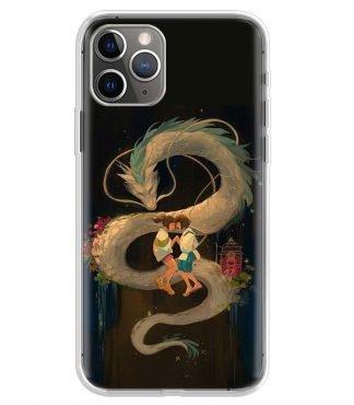 Spirited Away iPhone 12 Case