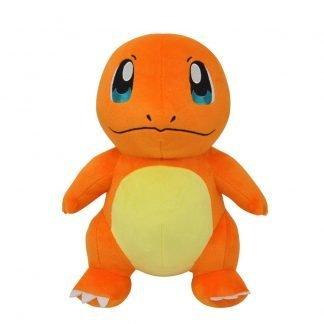 Stuffed Dragon Plush