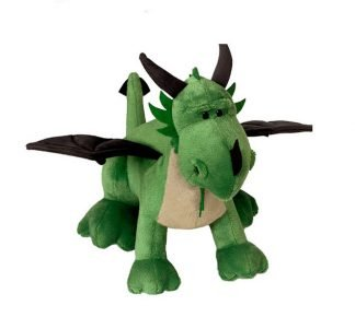 Stuffed Plush Dragons