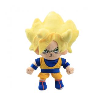 Super Saiyan Plush Dragon Ball