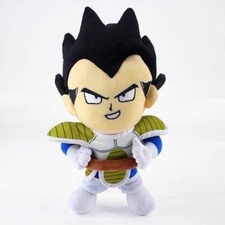 Vegeta Plush Dragon Ball