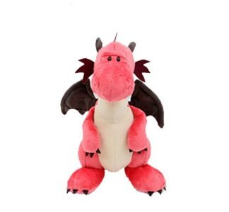 Webkinz Dragon Plush