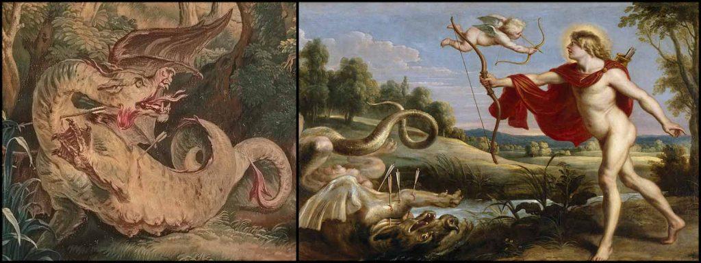 Apollo vs python