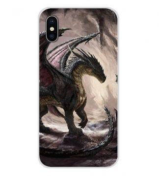 Dragon Case iPhone Xr