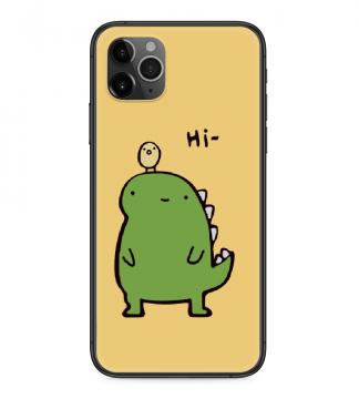 iPhone Xs Dragon Fruit Case