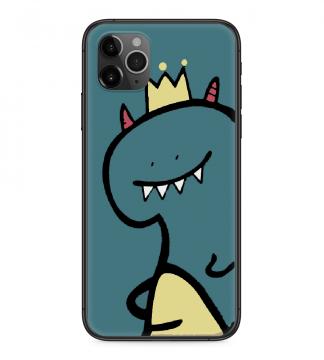 iPhone Xs Max Dragon Fruit Case