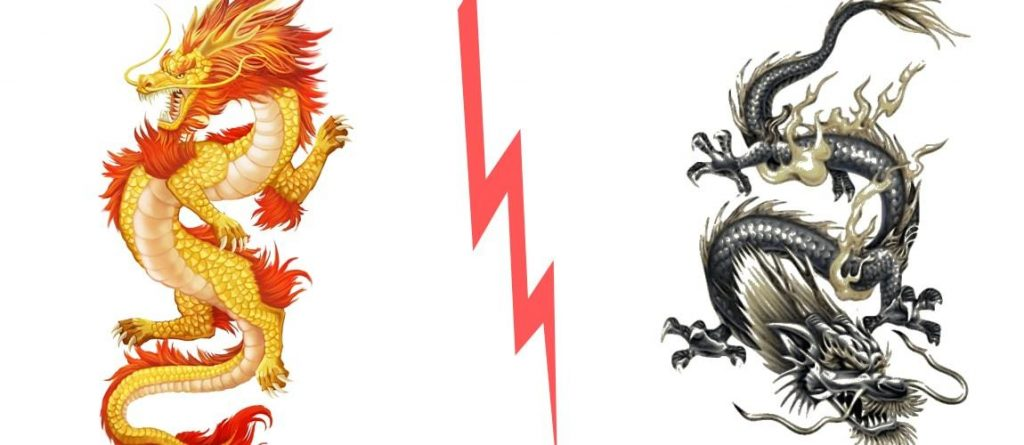 japanese dragon origin