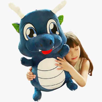 Large Dragon Plush Toy