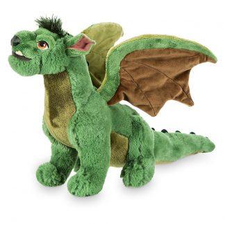 pete's dragon plush