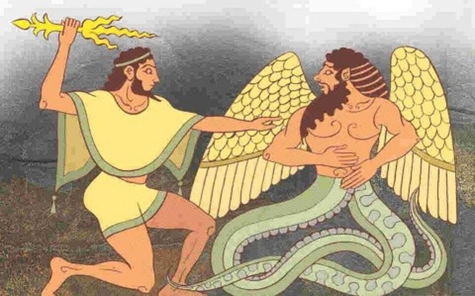 TYPHON vs ZEUS