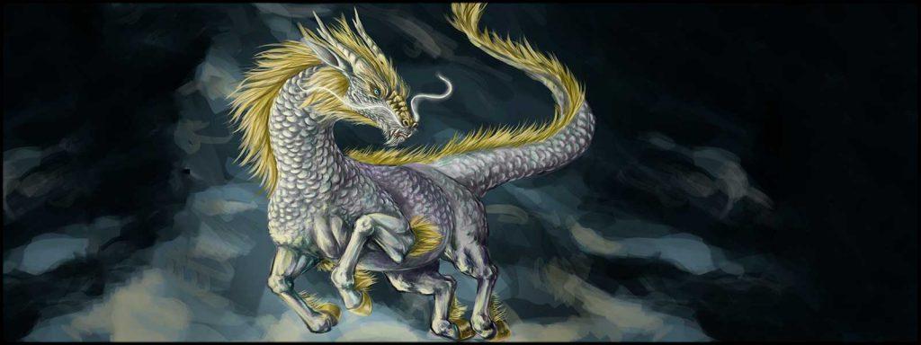 kirin qilin japanese mythology