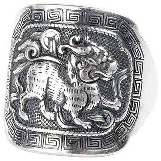 Qilin Dragon Ring